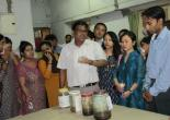 Visit to State Forensic Science Laboratory