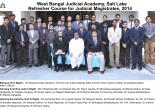 Refresher Course for Judicial Magistrate