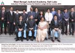 Induction Training Course for District Judge(Entry Level), 2014