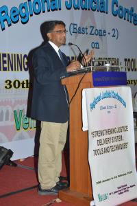 Regional Judicial Conference (East Zone-2)