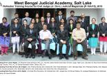 Refresher Training Course for Civil Judge(Jr. Div.)/Judicial Magistrate from 22.06.2015-26.06.2015