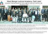 Induction Training Course for Civil Judge(Sr. Div)/C.J.M./A.C.J.M.