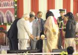 Inauguration Ceremony