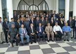 THE  TRAINING  PROGRAMME OF  BANGLADESH  JUDICIAL  OFFICERS ( District  Judges / Sessions  Judges,  Additional  &  Joint  Sessions  Judges And  Additional  District  Judges  [Level-1] )